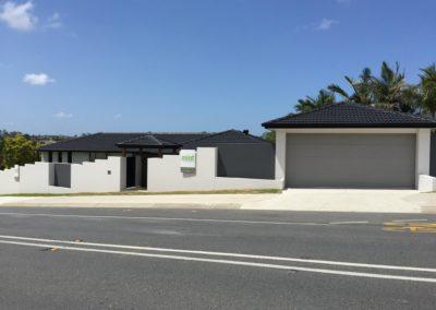 Merrimac residence