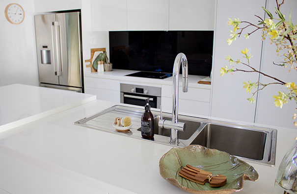 Main Beach Kitchen Design